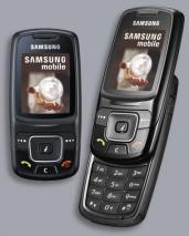 SAMSUNG SGH-C300 Unlocked Dualband Phone