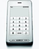 LG F-9200 UNLOCKED TRIBAND MG 270 GSM PHONE