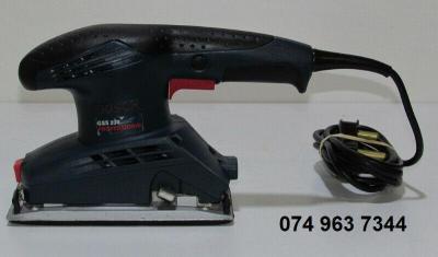 BOSCH GSS230A Orbital Sander 220 Volts