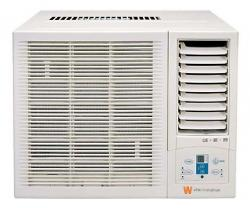 WhiteWestinghouse WW095CPRRME Window Air Conditioner 220 � 240 Volt