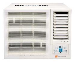 WhiteWestinghouse WW125CPRRME Window Air Conditioner 220 � 240 Volt
