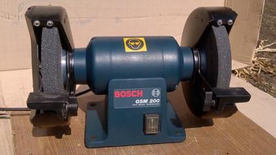 Bosch GSM200 150mm(6
