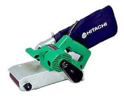 HITACHI SB110 Sander Polishing 220 Volts