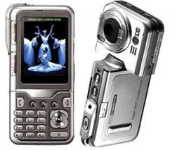 SAMSUNG SGH-P920 UNLOCKED TRIBAND PHONE