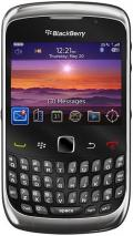 BlackBerry 9300 Curve Unlocked Quad Band GSM Smartphone