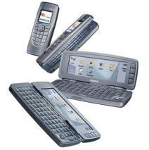 NOKIA 9300I UNLOCKED TRIBAND GSM SMART PHONE PDA