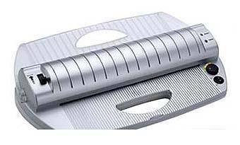 EWI EXL930 220 volt laminator