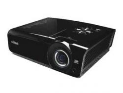 VIVITEK D-935VX DIGITAL PROJECTOR FOR 220 VOLTS