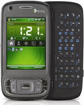 HTC P4550 TYTN II KAISER QUADBAND UNLOCKED GSM PHONE