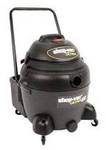 ShopVac 9530729 VACUUM FOR 220 VOLTS ONLY
