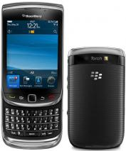 BLACKBERRY 9800 TORCH (AT&T)QUAD BAND WIFI UNLOCKED  GSM MOBILE PHONE