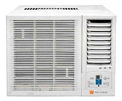 White westinghouse ww215rprrme window air conditioner 220 for 110 volt window air conditioner