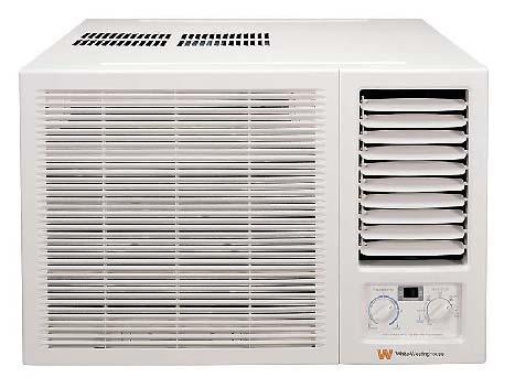 White westinghouse ww245rrhmme high ambient 24000 btu for 110 volt window ac units