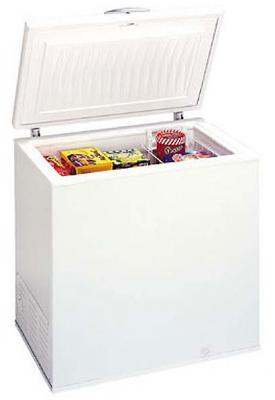 Frigidaire MFC07V4GW Chest freezer 220-240 Volt