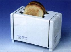 Windmere FC904 Toaster for 220 Volts