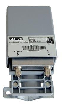 Kinetic-Avionic ELAD A12-1090 + BT12-Kit
