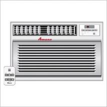 Amana ACE245E 24000BTU Window or Wall Air Conditioner FACTORY REFURBISHED (FOR USA)