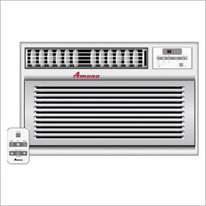 Window Air Conditioner: Amana Window Air Conditioner on