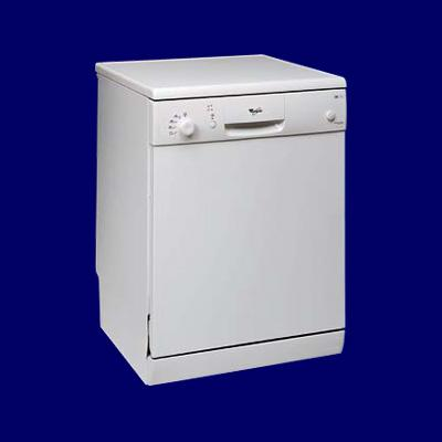 Whirlpool ADP4510 Dishwasher for 220 volts