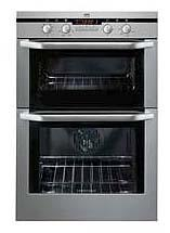 AEG D4101-4-M built in oven