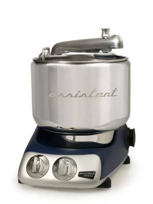 VERONA AKM6220RB ASSISTENT MIXER -ROYAL BLUE COLOR 110 VOLTS- MADE IN SWEDEN
