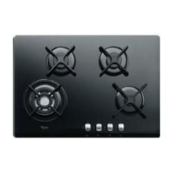 WHIRPOOL  AKT466NB Built-in COOKTOP FOR 220 VOLT