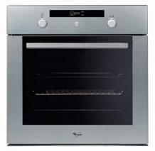 Whirlpool AKZ238 BUILT-IN-OVEN FOR 220 VOLTS ONLY