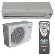 EWI INT-CN18HP SPLIT AIR CONDITIONER FOR 220 VOLTS
