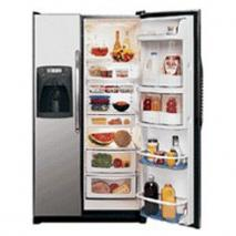 Amana AS2626GEKS by whirlpool SIDE BY SIDE REFRIGERATOR FOR 220 VOLTS