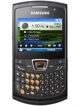 SAMSUNG GTB6520 OMNIA PRO 5 QUAD BAND UNLOCKED GSM PHONE