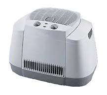 Bionaire BCM3600 220-240 Volt 50 Hz, Console Humidifier with Humidistat