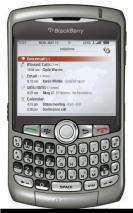 BLACKBERRY 8310 TITANIUM WIFI UNLOCKED QUAD BAND MOBILE