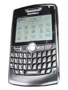 BLACKBERRY 8820 SILVER WIFI UNLOCKED QUAD BAND MOBILE