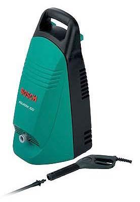 Bosch AQUATAK100ECO Pressure Washer 240 Volt