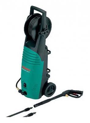 Bosch AQUATAK1500X 220-240 Volt Pressure Washer with 30 - 150 bar,
