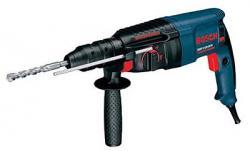 Bosch GBH2-26DFR 240 Volt Hammer Drill With input Power 800w