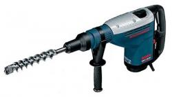 Bosch GBH7-46DE 240 Volt Rotary Hammer with Turbo Power for Chiselling and Breaking,