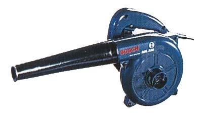 Bosch GBL550 240 Volt, 50/60 Hz Blower
