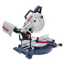 Bosch GCM 10 S 254mm SB Slide Miter Saw 220 Volt