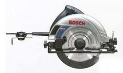 Bosch GKS190 220-240 Volt Circular Saw with 1050w,