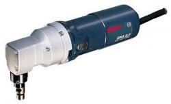 Bosch GNA2-0 240 Volt Nibbler for metal sheet processing trades,