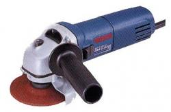 Bosch GWS8-100CE 220-240 Volt Angle Grinder with Power Input 850W,