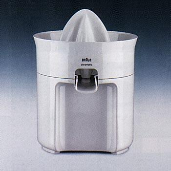 Braun MPZ22 Citrus Juicer  for 220 volts