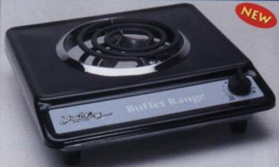 Broil King BR5B Single Burner for 220 Volts