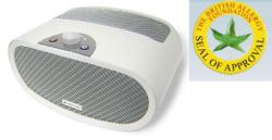 Bionaire BAP0924 COMPACT AIR PURIFIER For 220 Volts
