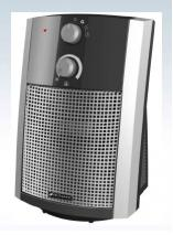 Bionaire BCH920 Ceramic Heater for 220 Volts