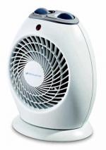 Bionaire BFH251 Fan forced room compact heater 220Volt 50Hz
