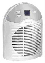 Bionaire BFHW430 Heater for 220 Volts