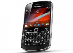 BlackBerry 9900 Bold Touch Unlocked Quad Band GSM SmartPhone