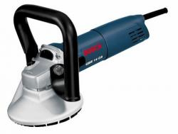 Bosch GBR14CA Concrete Grinder for 220 Volts